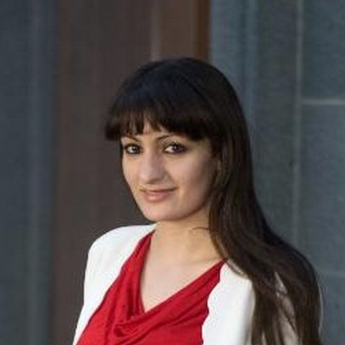 Nataliya Naydorf   Business Analyst at EastBanc Technologies, US
