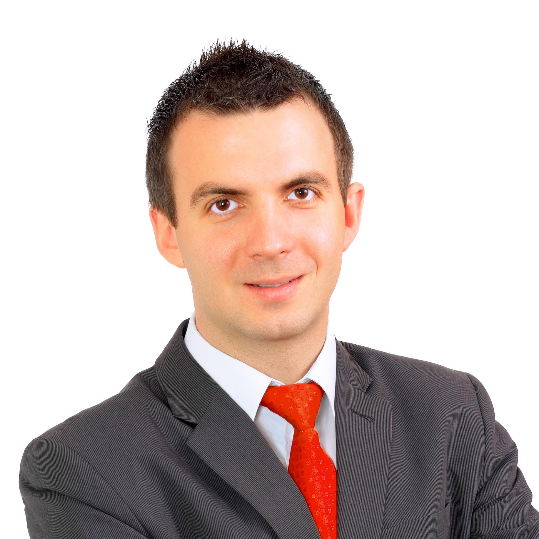 Artem Danilov   Vice President at Morgan Stanley, Russia