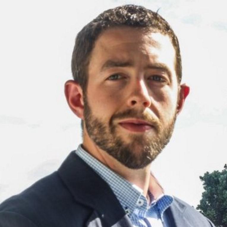 Wesley Johnson   Senior Project Coordinator at Callaghan Innovation