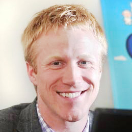 Rob Steller  Product Manager, Education Software Department at CREC. Founder, The Prime Perspective and The Commentist