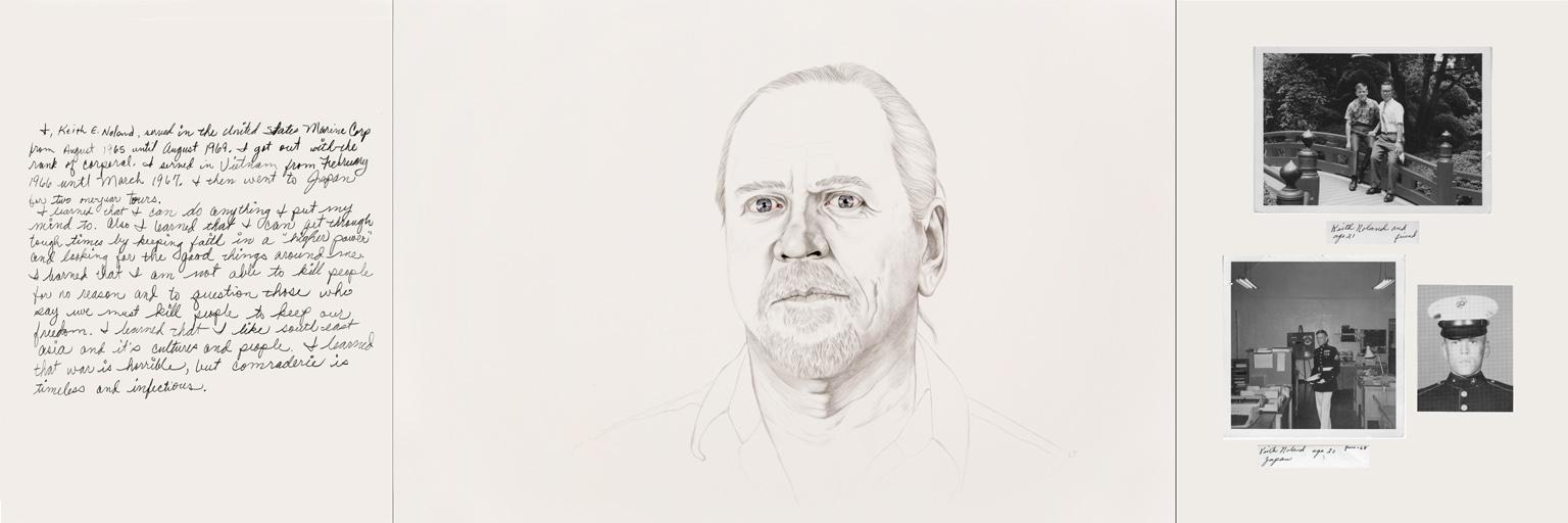 Keith E. Noland