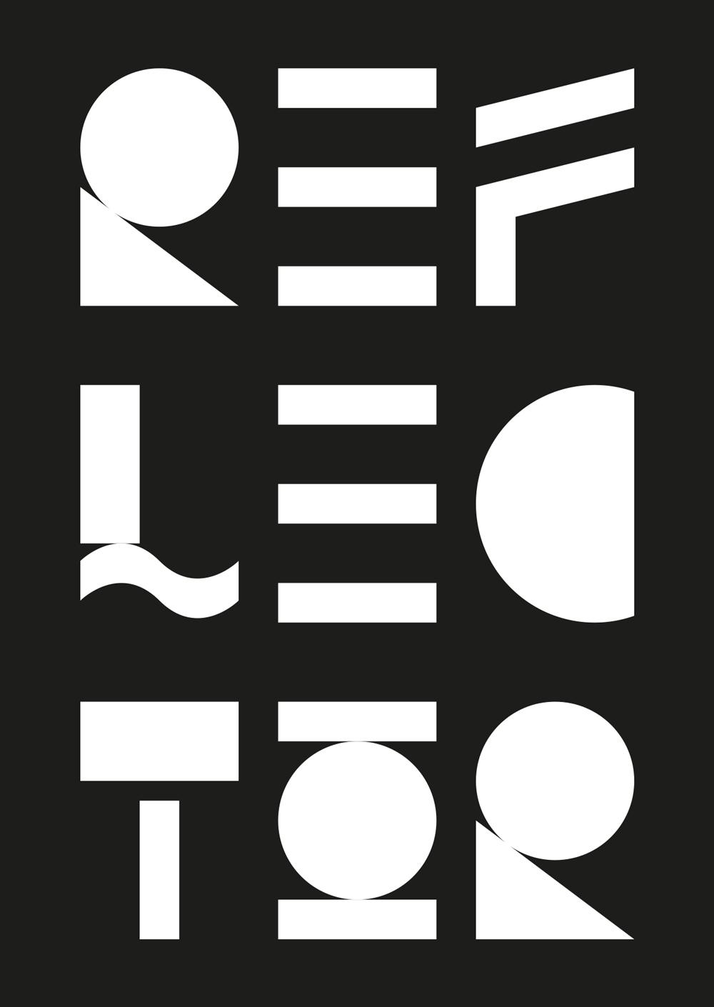 Exhibition invitation design by Edi Danartono.