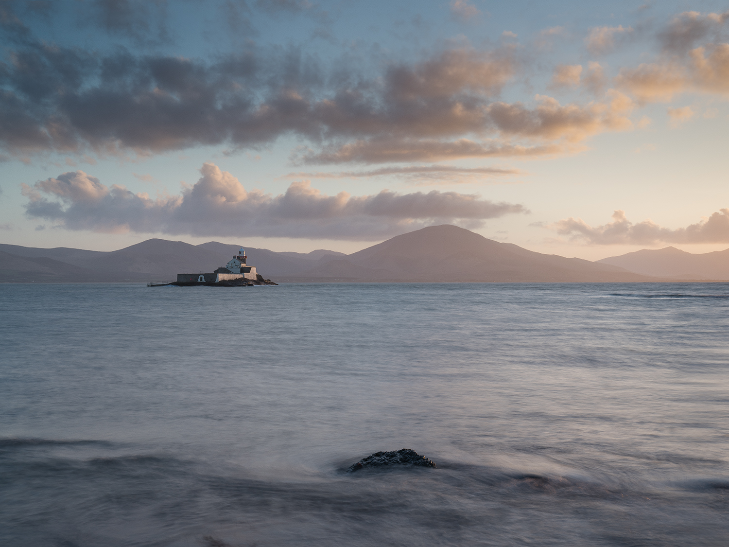 Fenit Lighthouse