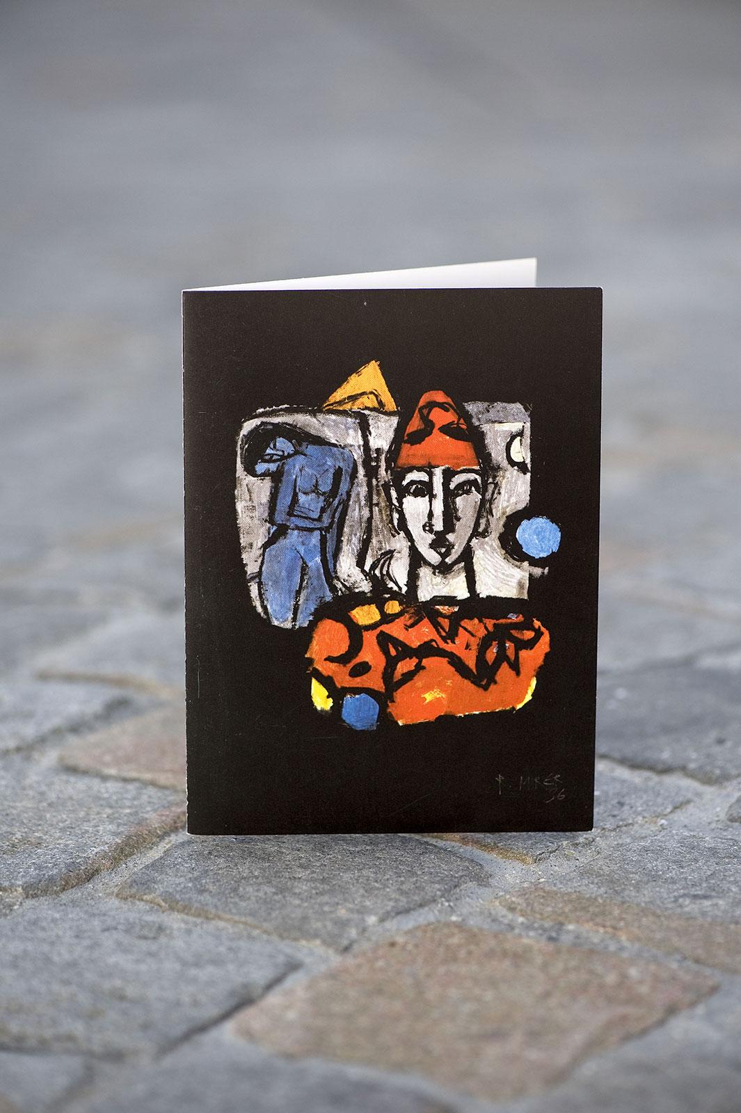 Künstler und Modell, Nr. 138