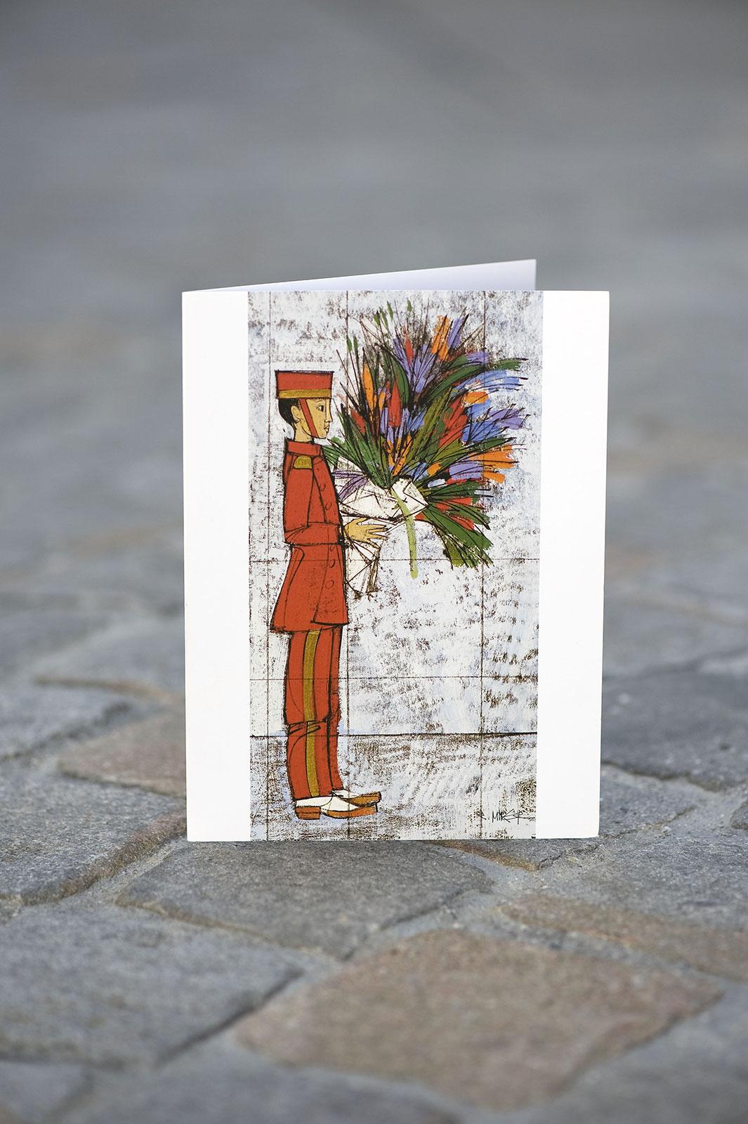 Ein Blumenstrauss, Nr. 199