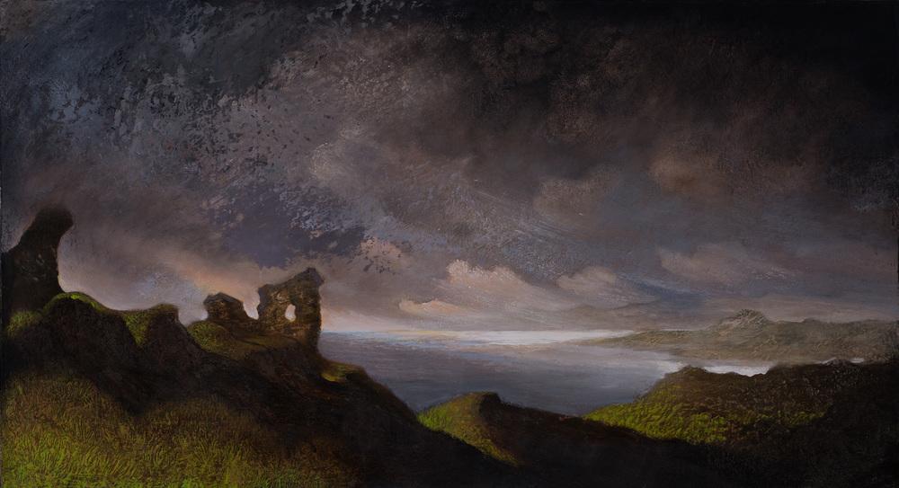 Falling Fortress
