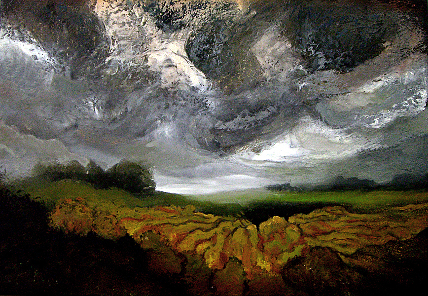 The Field - 2007