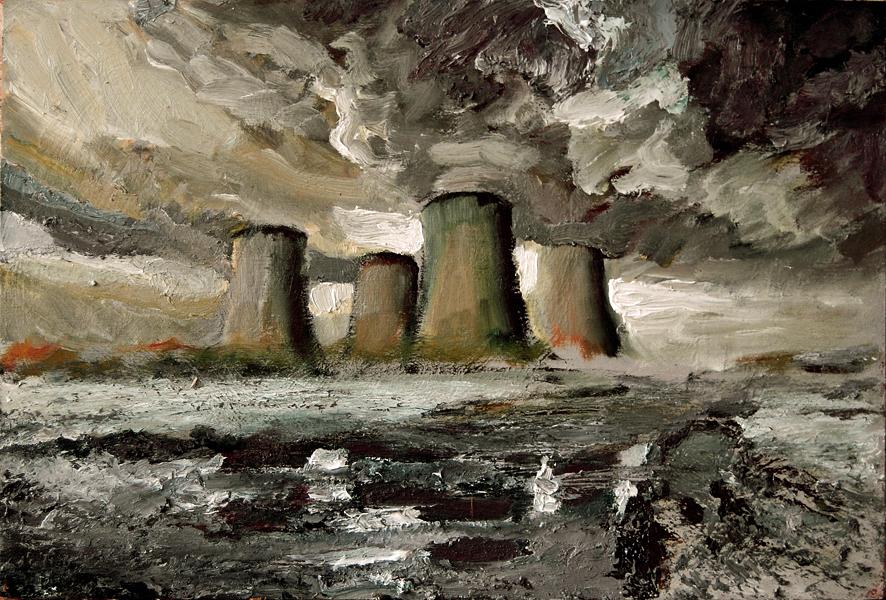 Nuclear Tombs Study I