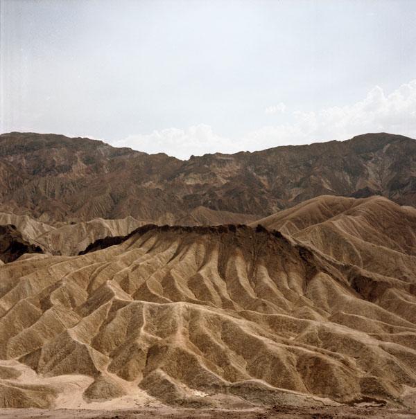 Death Valley, Mojave Desert 2012