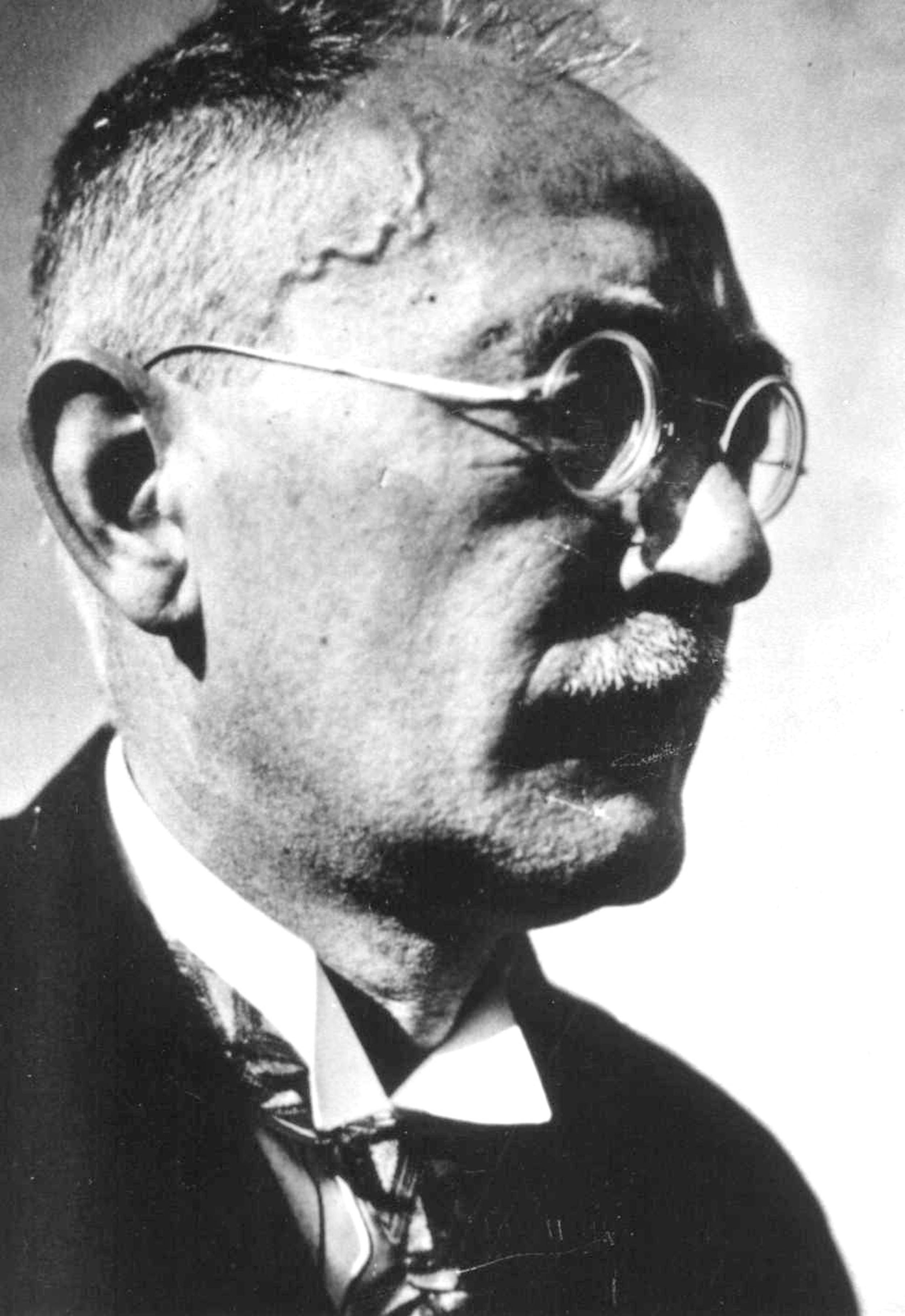 Ludwig von Gerdtell