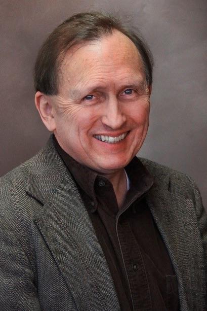 David A. Fiensy  1986-89