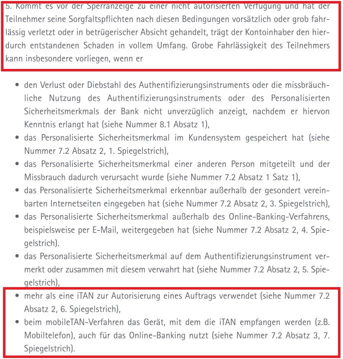 "Quelle: Netbank AGB ""nb_800_167/0414"""