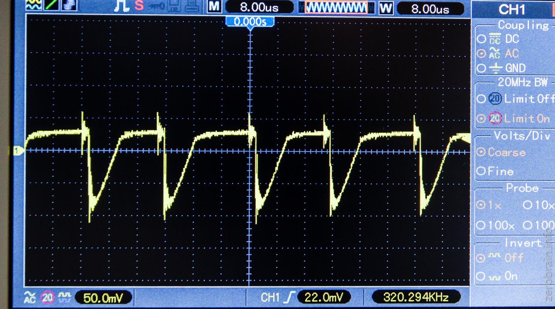 Balastung 2A - Kopplung AC