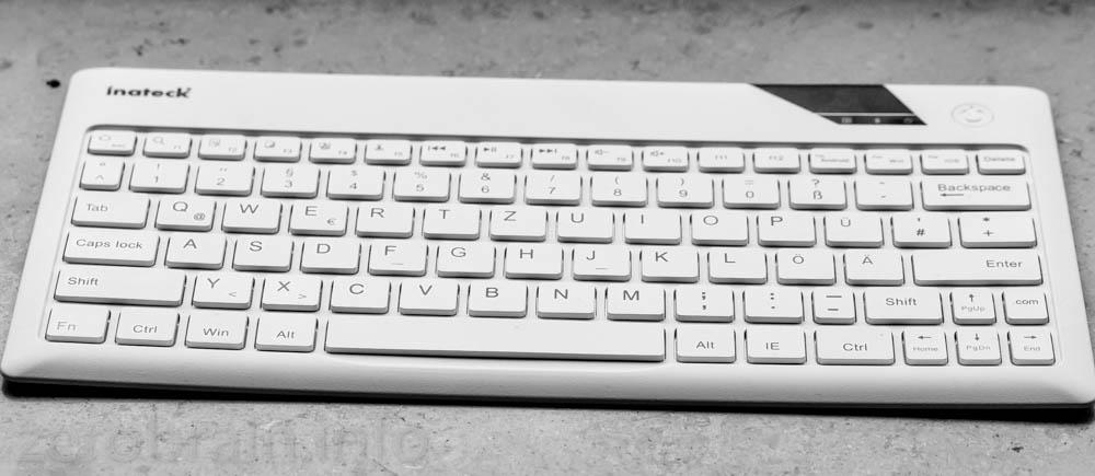 Tastaturlayout