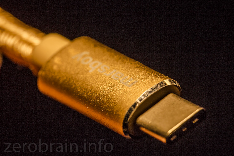 Marsboy USB C Kabel