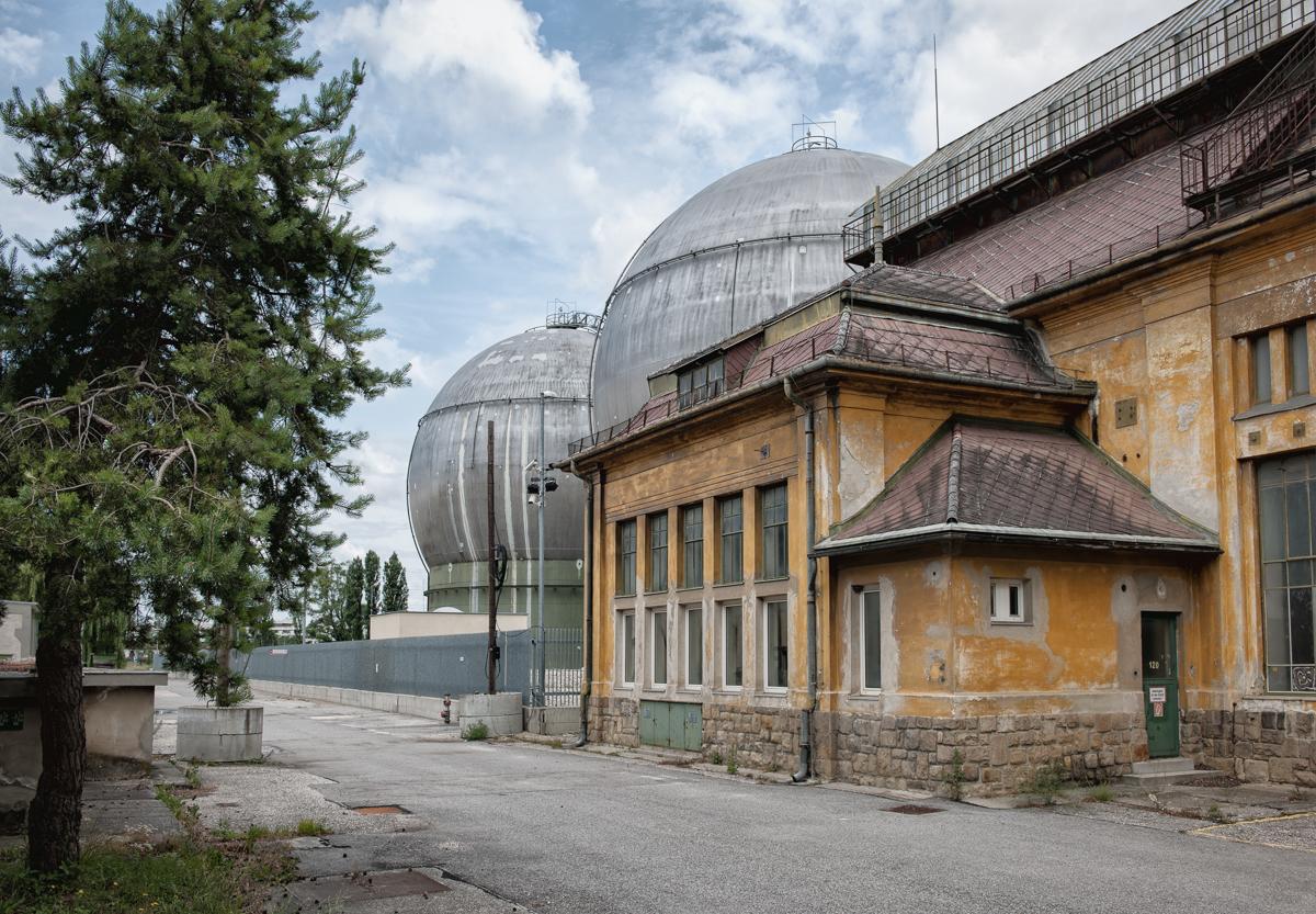 Gaswerk [Alexander Mikula]