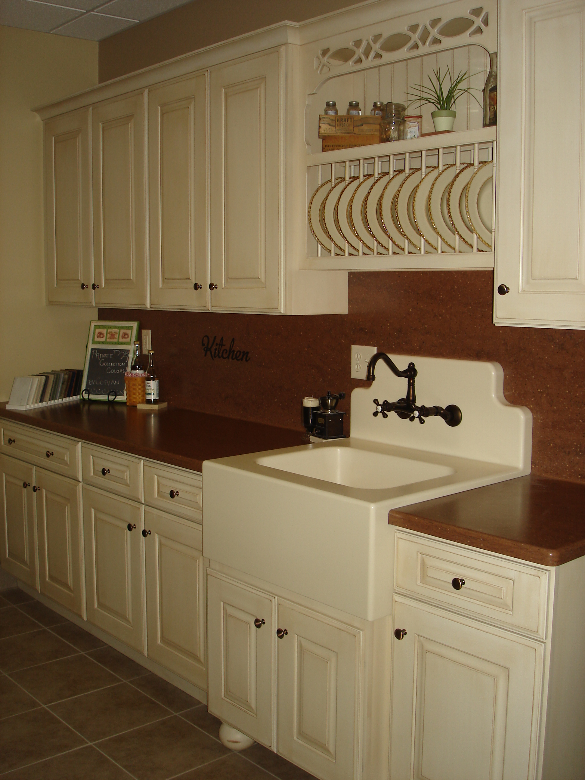 Solid Surface Specialist