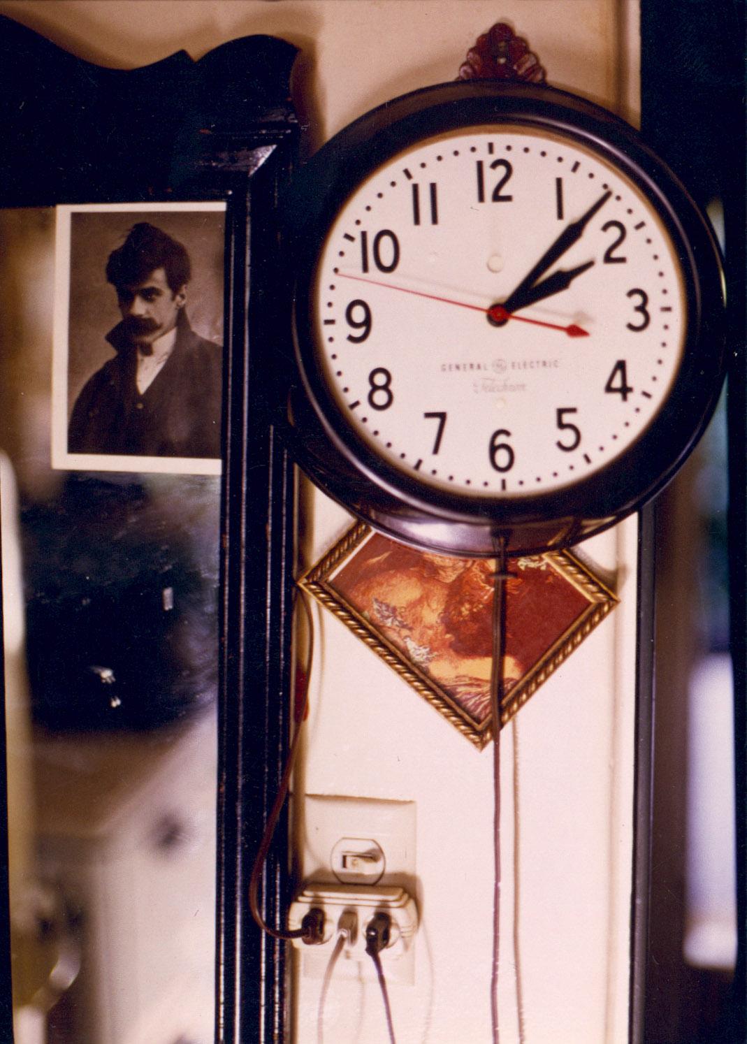 E Still life clock & Steilglitz.jpg