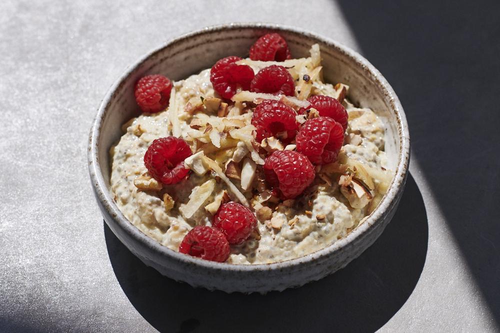 Rezept & Foodstyling:  Jennifer Stoppel
