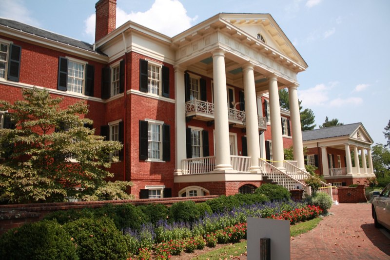 University of Virginia Miller Center of Public Affairs