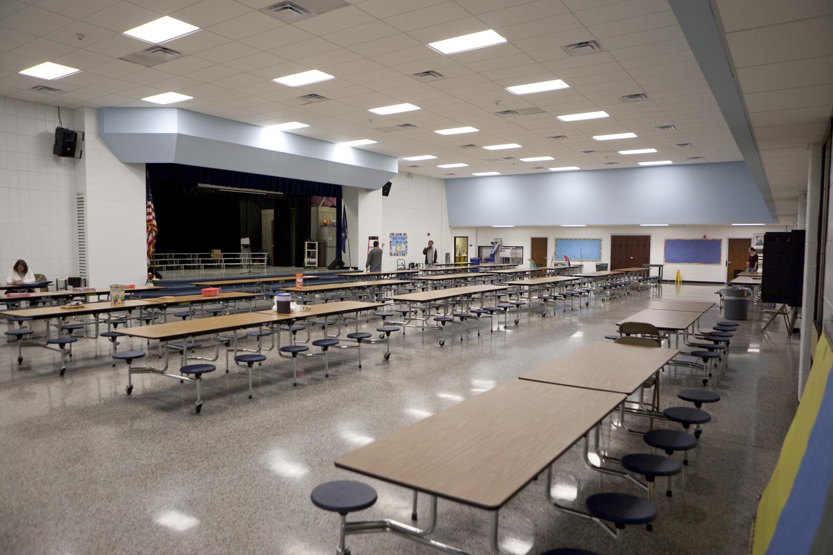 New Kent Elementary School