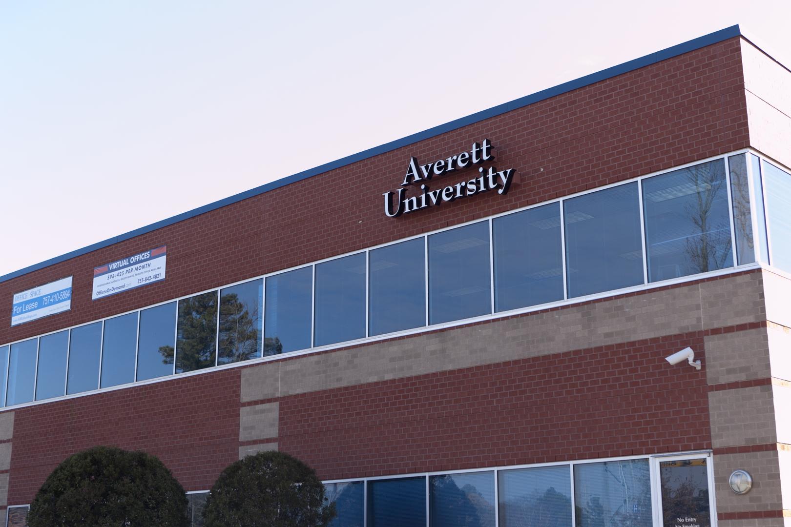 Averett University Chesapeake Campus VA