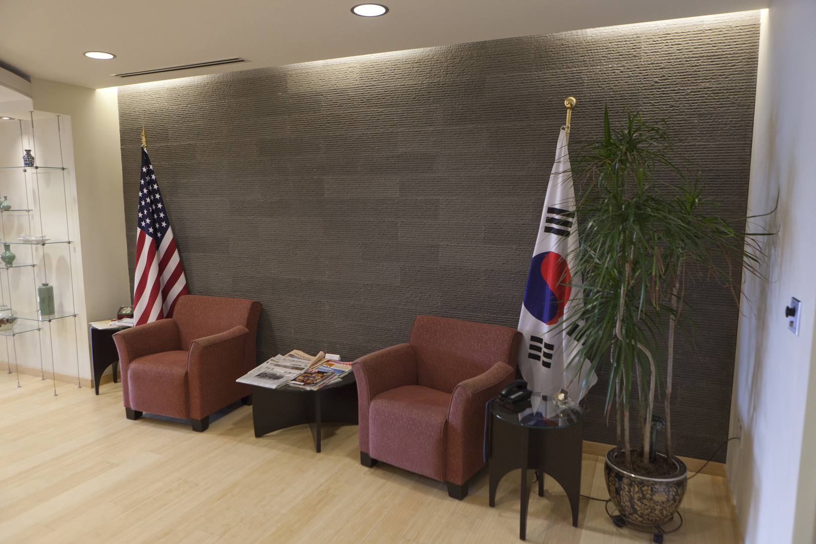 Korea Economic Institute, D.C.