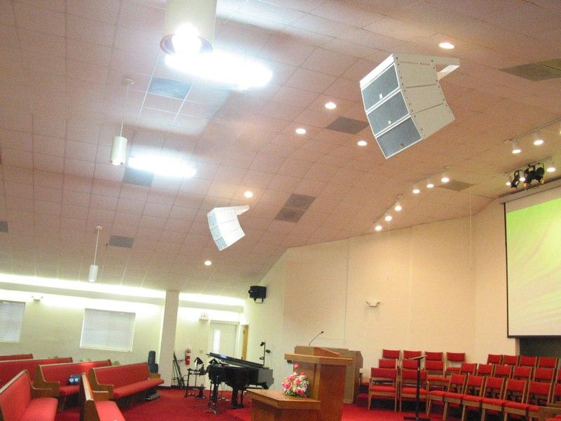 Korean Baptist Gainesville Baptist, FL