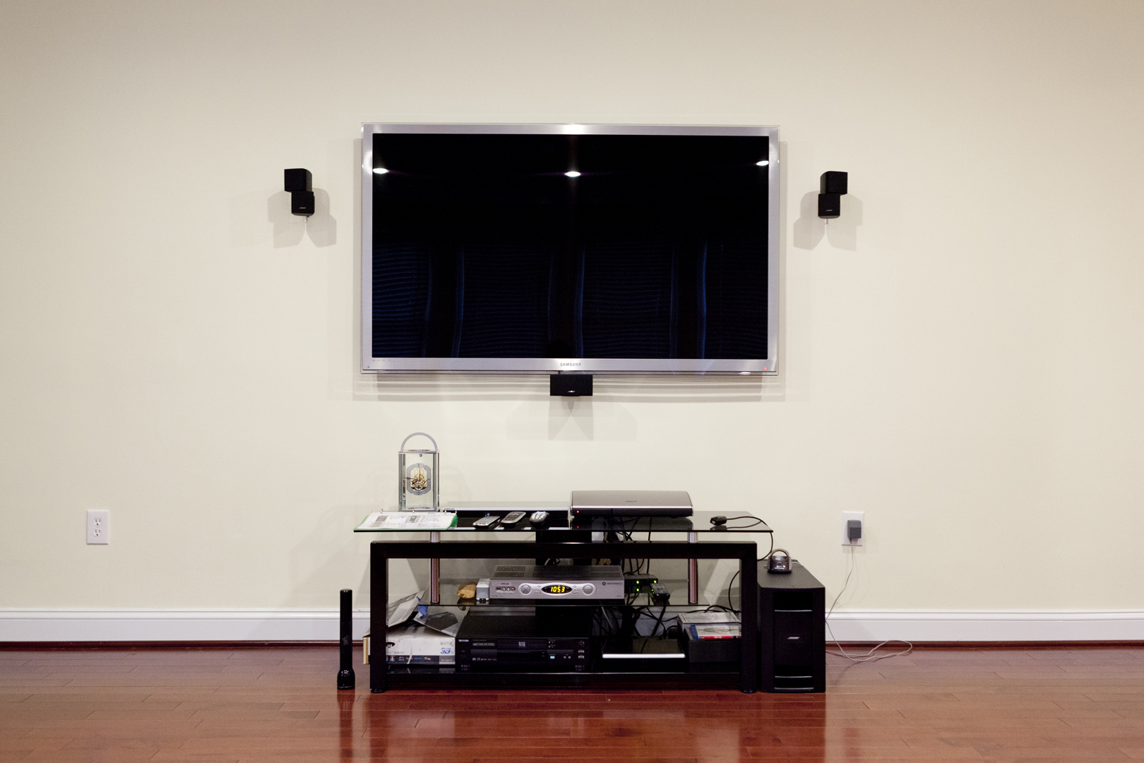 Home Theater, MD
