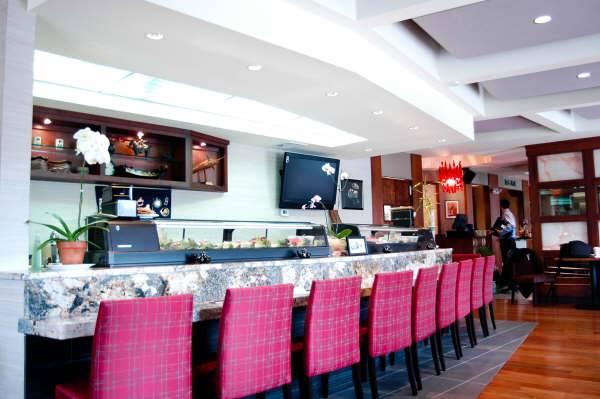 U-Me Restaurant And Lounge