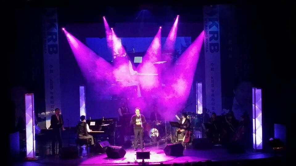KRB Choi SungSu Concert