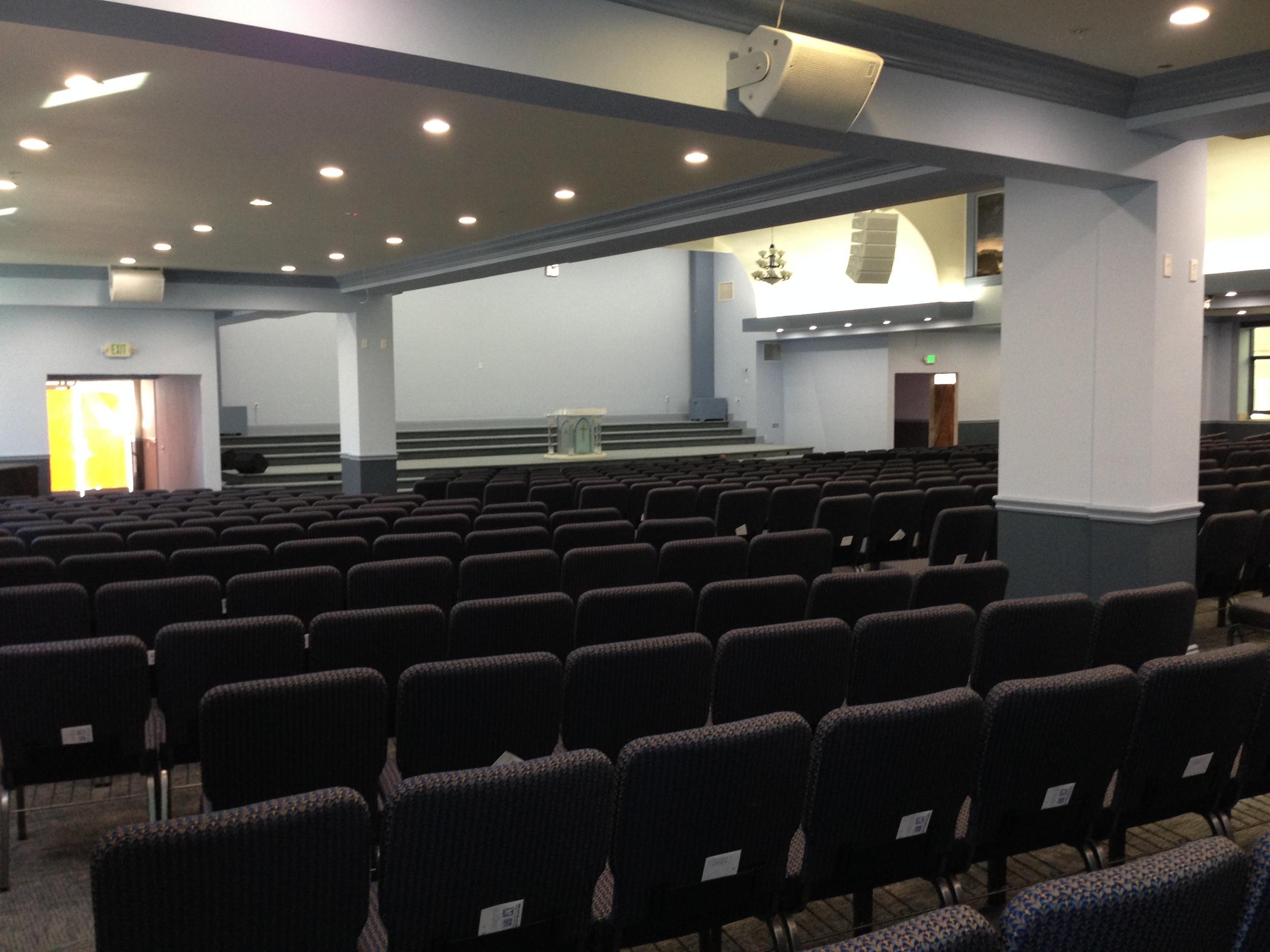 World Agape Mission Church