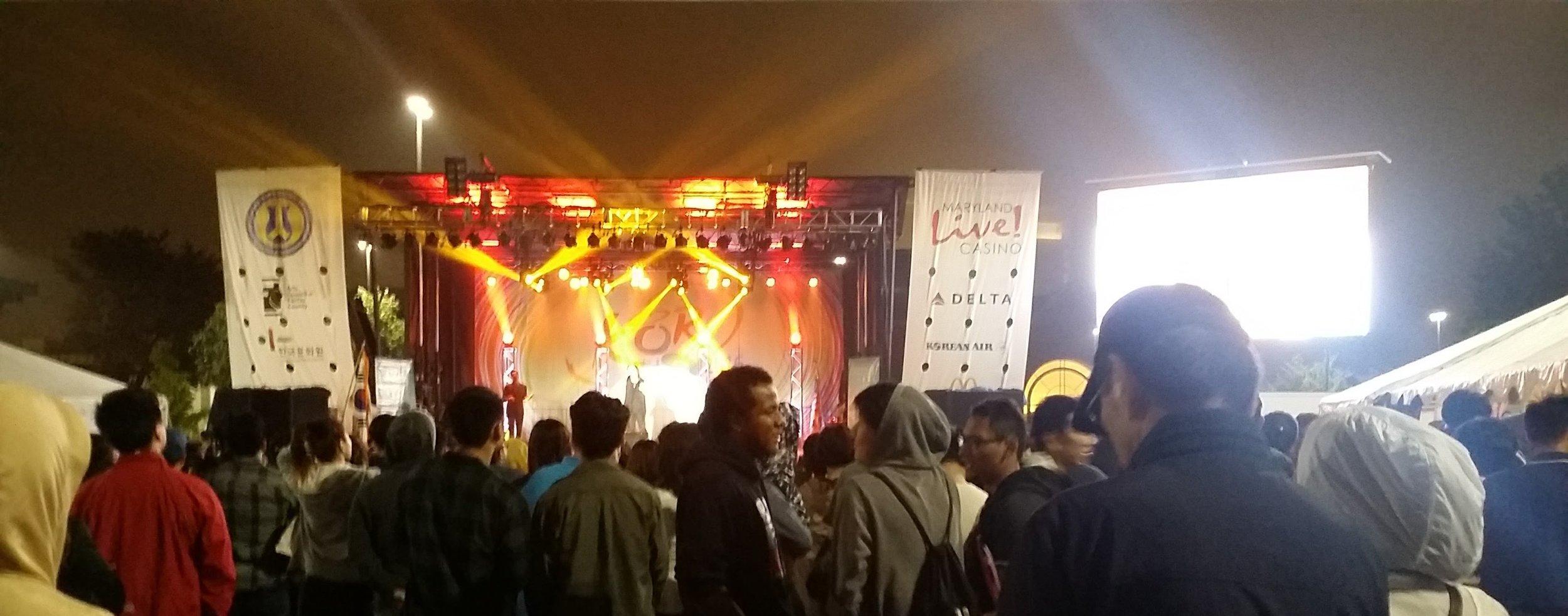 KORUS Festival 2016