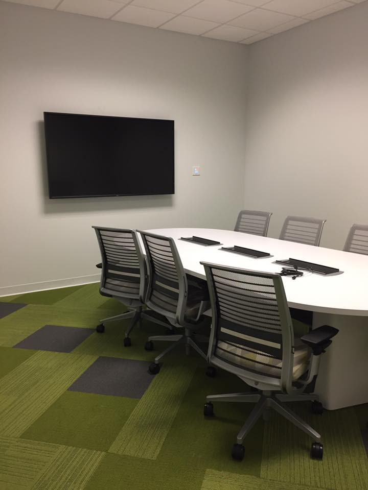 SPARC project - Phase 1
