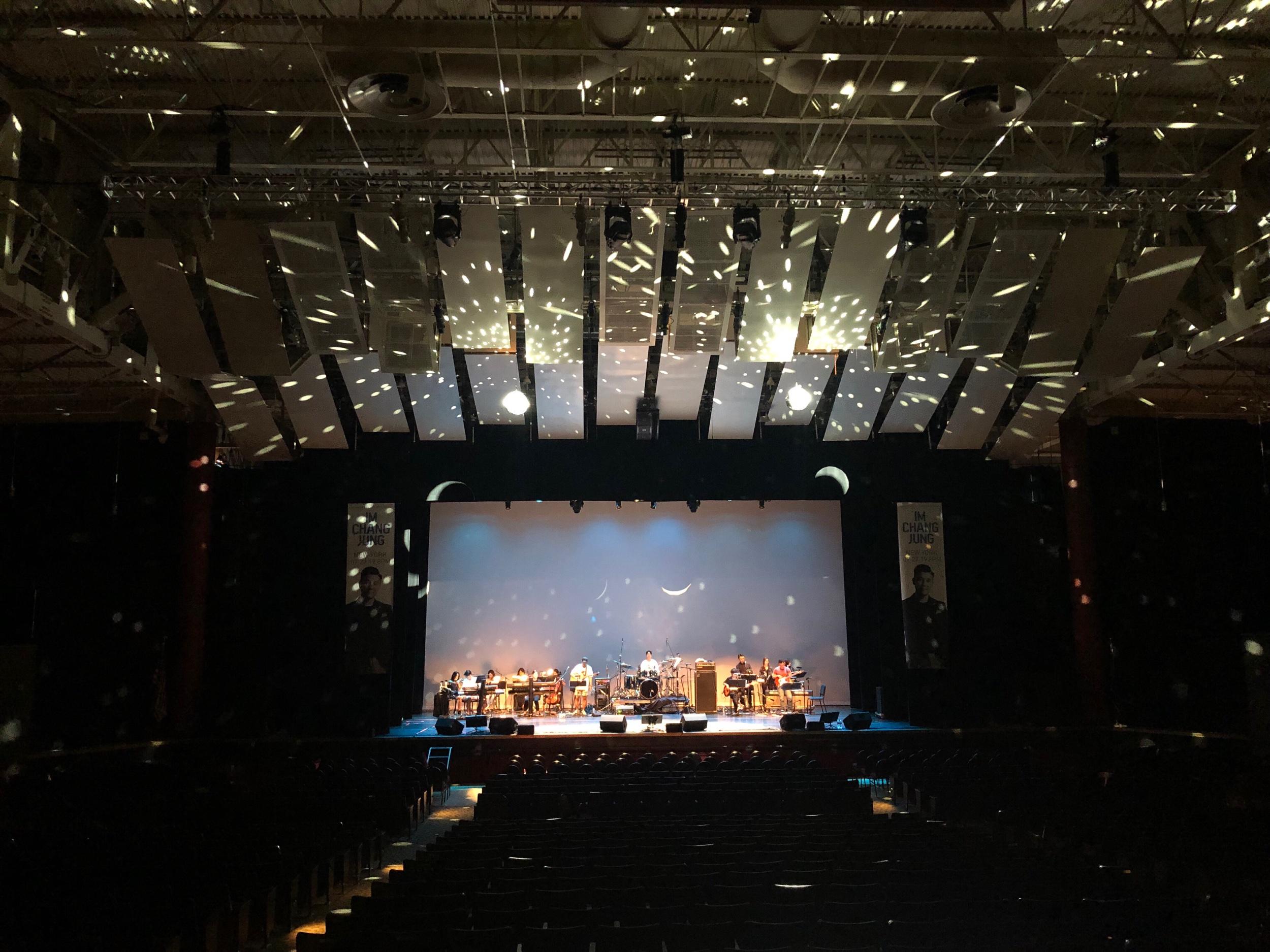 임창정 2019 New York Concert