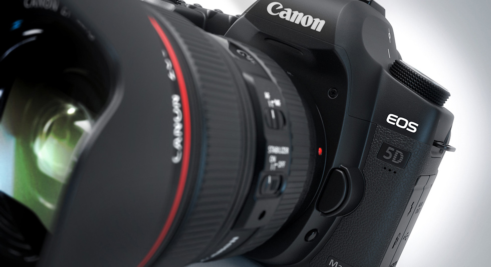 Canon M2 D5-(Full HD)