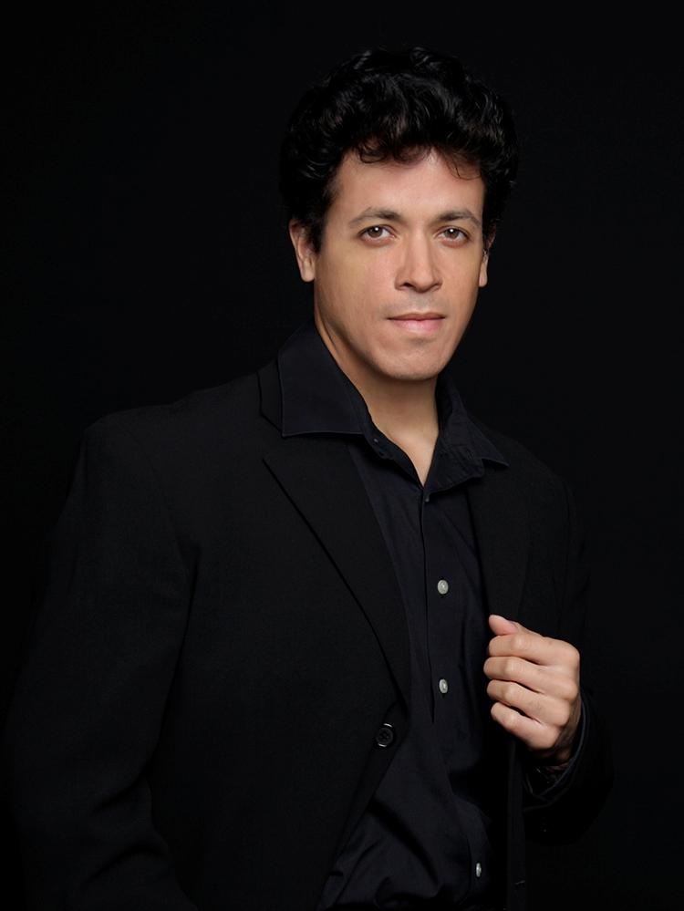 Edgardo Davila (Eddy)