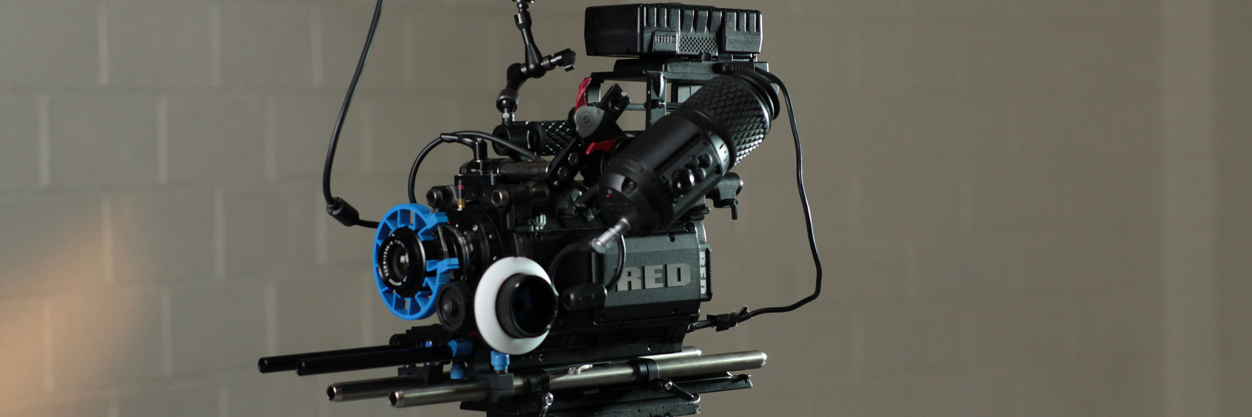 RED SCARLET CAMERA FULL 4K FILE (perfect for films)