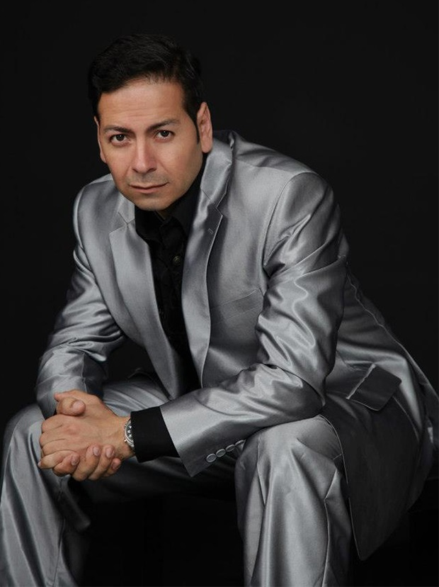(DP) Cinematographer  Luis G. Prieto