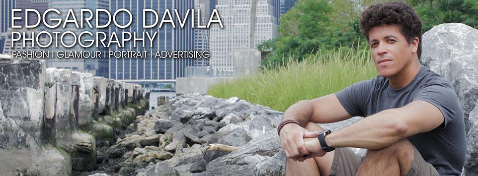 (ADP) Art Director & Photographer Edgardo Davila