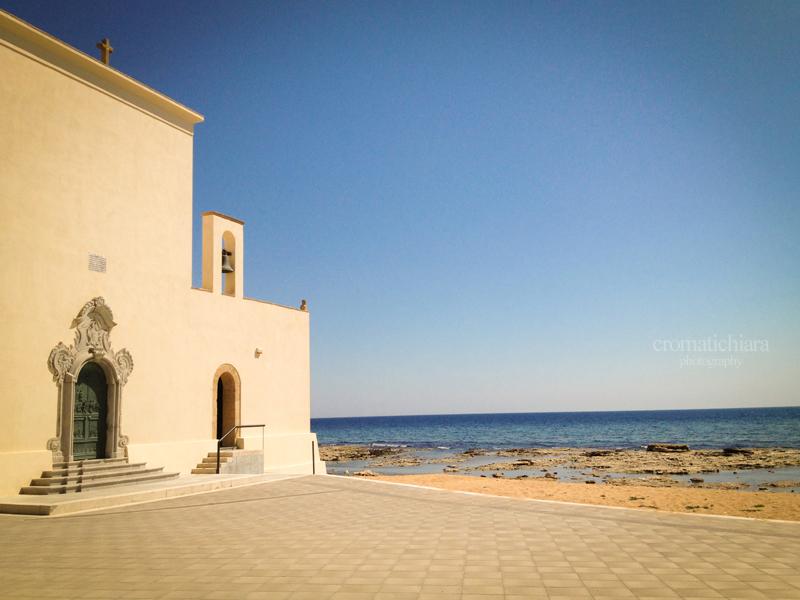 Mazara del Vallo, Sicily