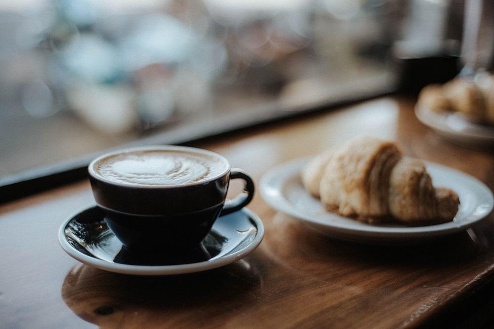 See See Motor Coffee Co., Portland, Oregon