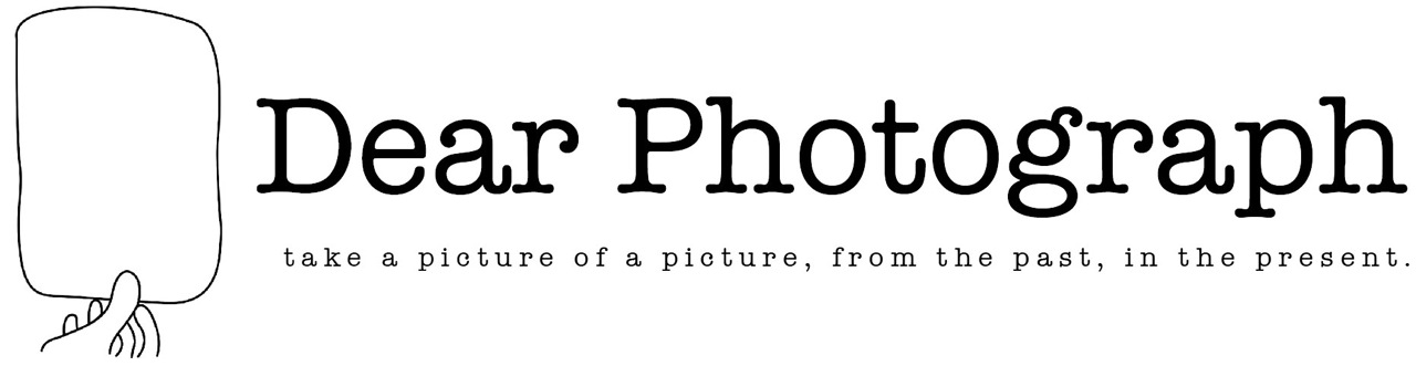 image via  Dear Photograph