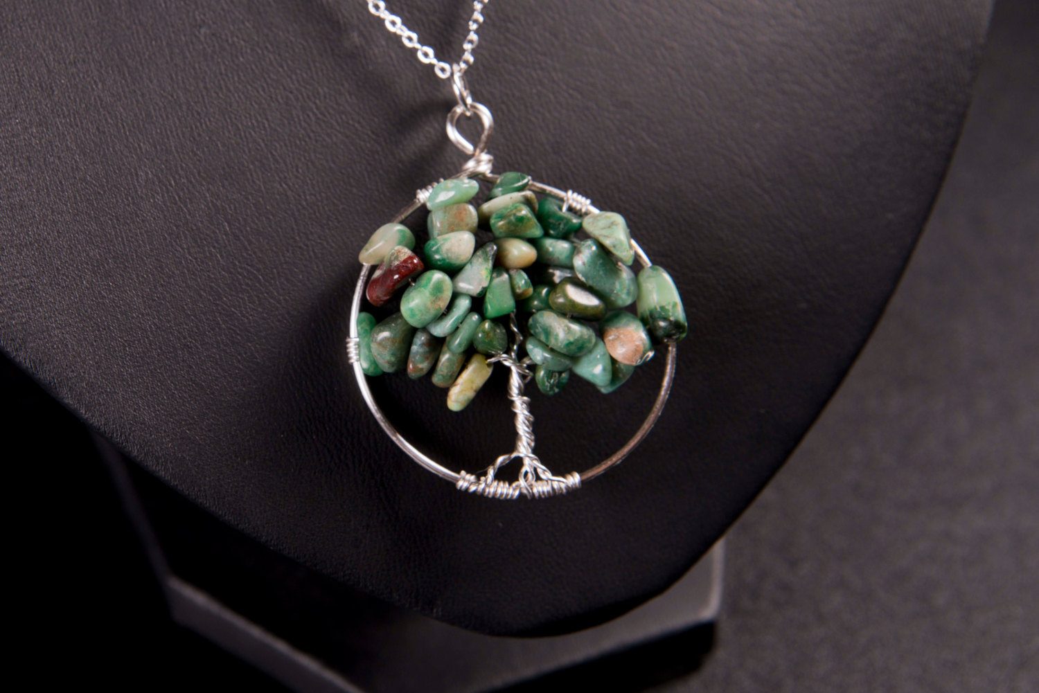 Tree of Life by Drakestail Jewellry