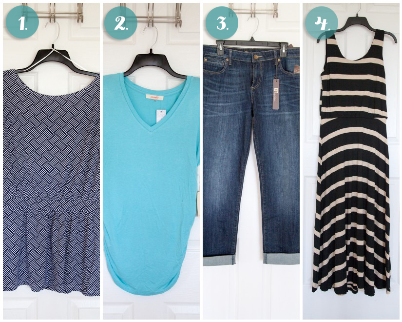 Stitch Fix Review number 2