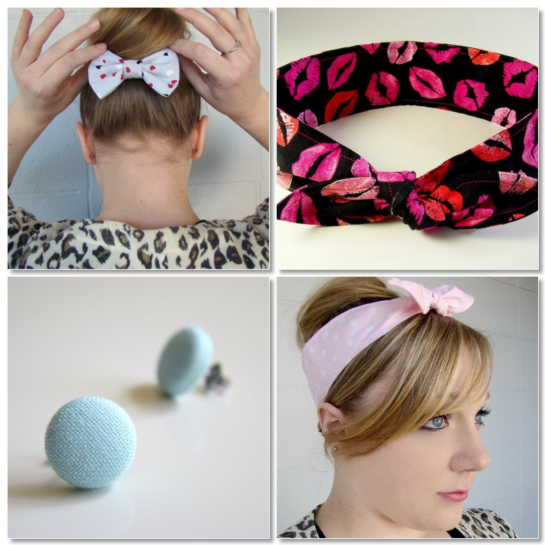 Favorite items from Rock a Beauty Boutique