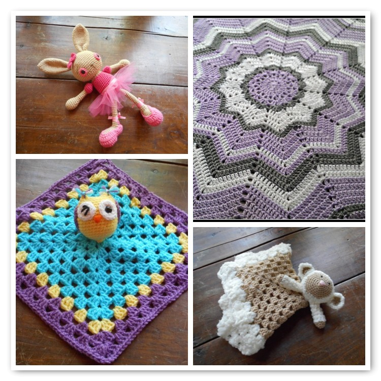 Favorites from Homespun Accessories