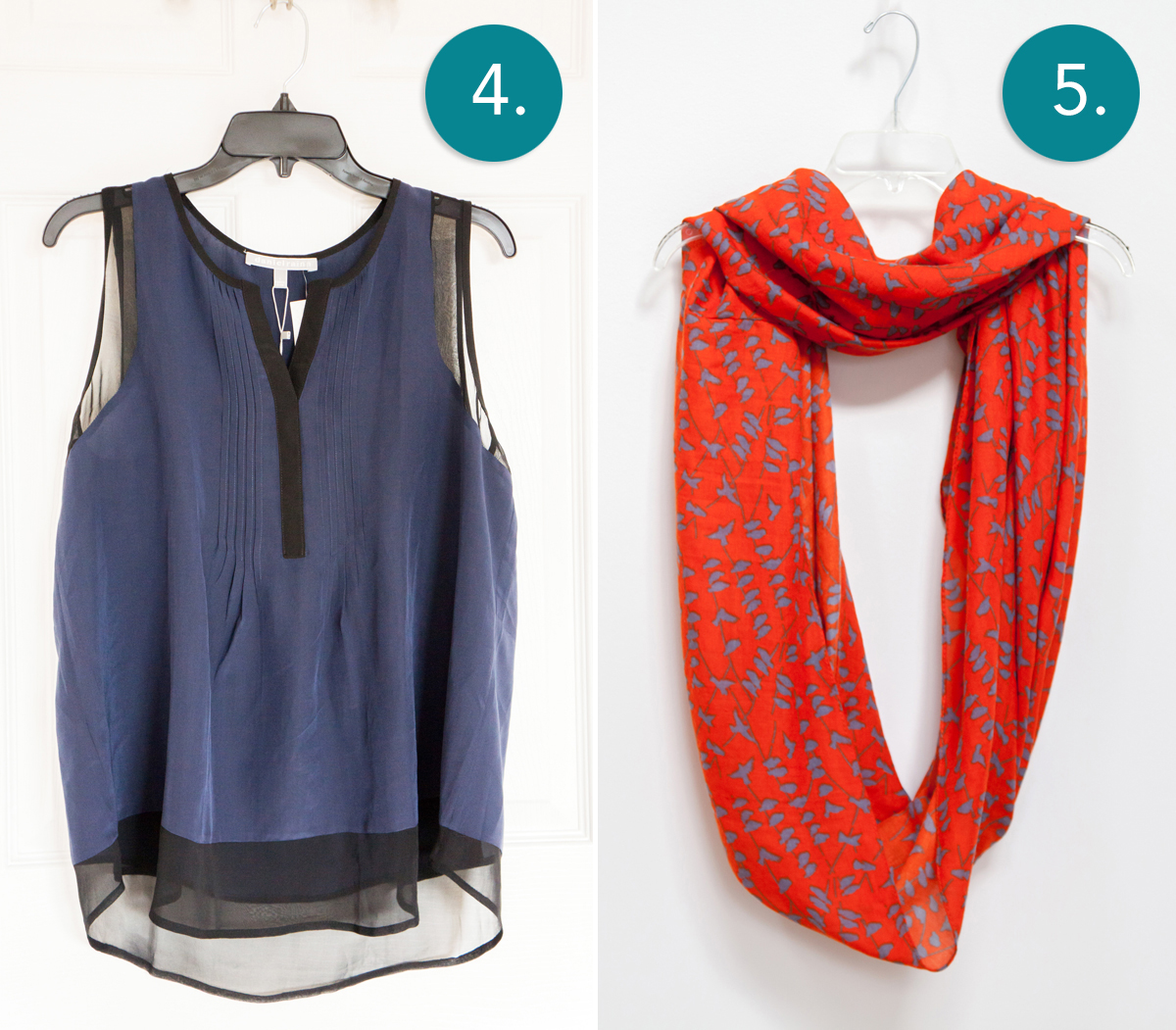 Stitch Fix Late October Review 2