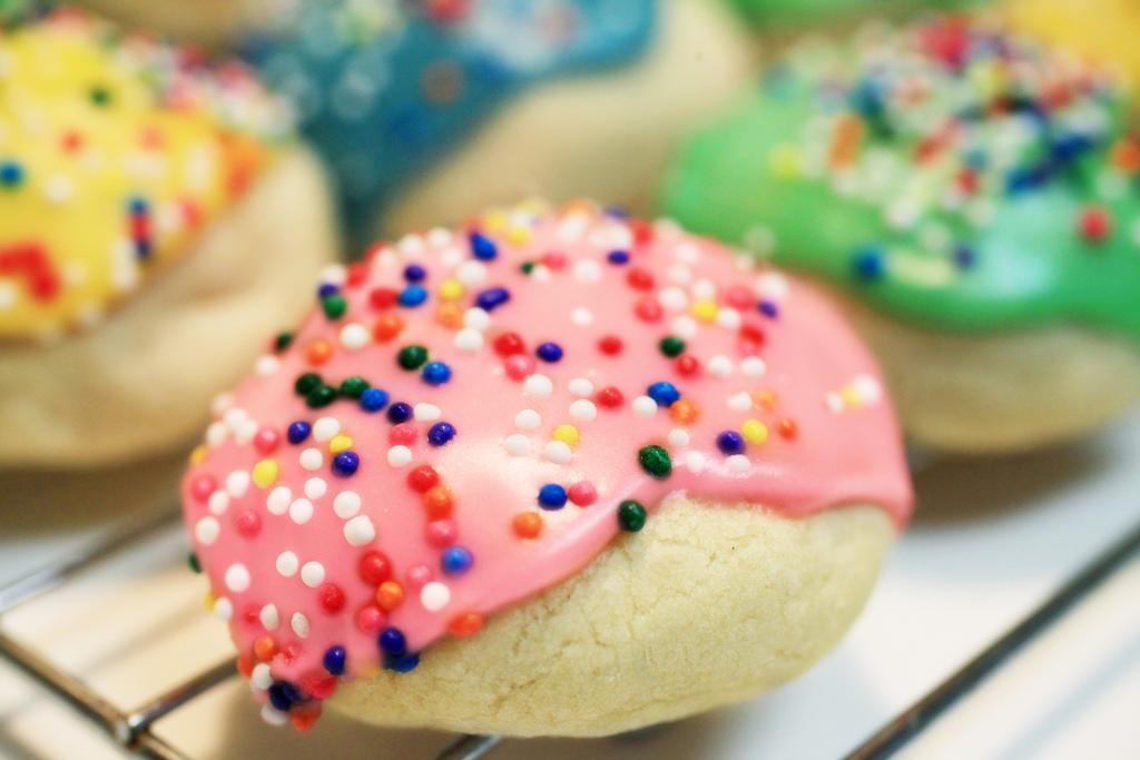 Betty Crocker Bon Bon Cookies