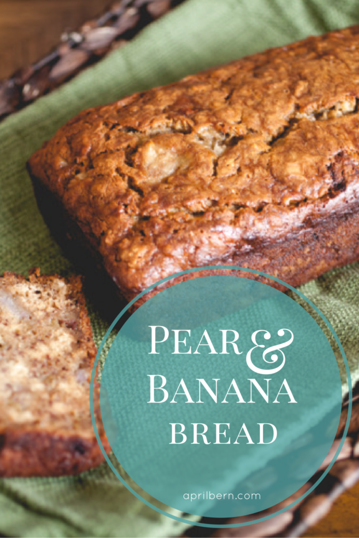 The BEST Banana Bread EVER!